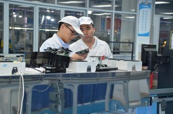 银亿旗下两大汽车零部件公司强强联合,大力推进产品创新