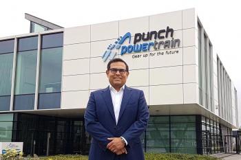 邦奇动力任命汽车行业高管Jorge Solis为公司新任首席执行官