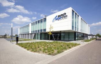 银亿股份携手欧洲第二大汽车主机厂加码新能源    开拓电气化新路径
