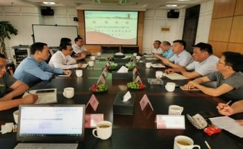 银亿科创与亚洲第一大变压器铁心企业达成战略合作